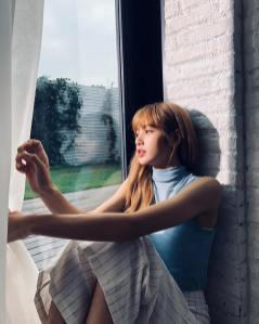 3-BLACKPINK Lisa Instagram Photo 9 October 2018
