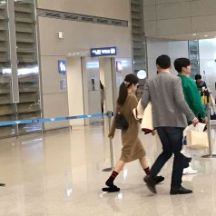 30-BLACKPINK-Jennie-Airport-Photo-Incheon-20-October-2018