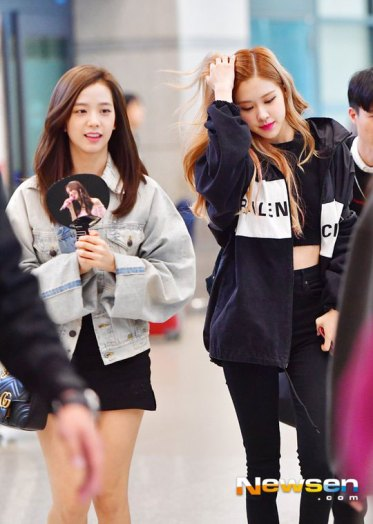 44-BLACKPINK-Rose-Airport-Photos-Incheon-Fukuoka-7-October-2018