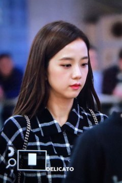5-BLACKPINK-Jisoo-Airport-Photo-10-October-2018-From-Japan
