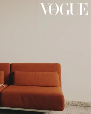 5-HQ-BLACKPINK Jisoo Rose Vogue Korea Magazine November 2018 Issue