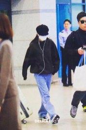 6-BLACKPINK-Jennie-Airport-Photos-Incheon-7-October-2018