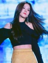 6-HQ-BLACKPINK-Jisoo-BBQ-SBS-Super-Concert-2018
