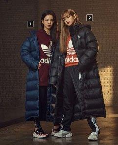 7-BLACKPINK-Adidas-Winter-Jacket