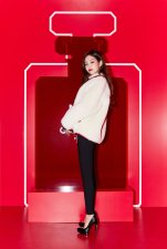 8-BLACKPINK Jennie CHANEL Red Museum Gangnam Station