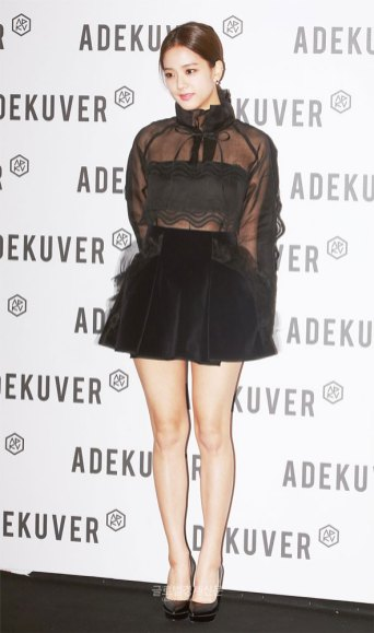 9-BLACKPINK-Jisoo-ADEKUVER-Launch-Event-11-October-2018