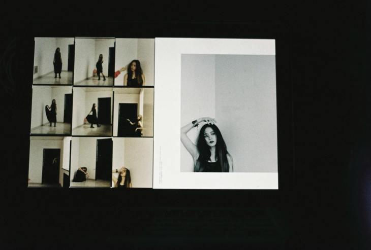BLACKPINK Jisoo Instagram Photo 13 October 2018
