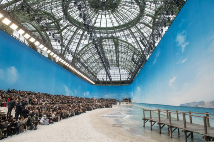 Chanel-Paris-Fashion-Week-October-2018-Sea