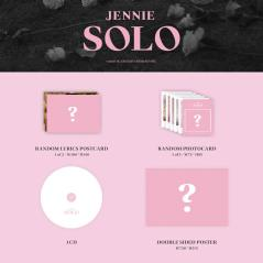 1-BLACKPINK JENNIE SOLO PHOTOBOOK-BUY