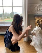 1-BLACKPINK Jennie Instagram Photo 13 November 2018