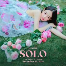 1-BLACKPINK Jennie SOLO Teaser 3