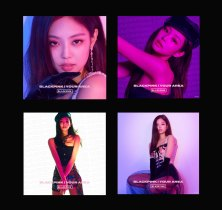 1-BLACKPINK-Jennie-in-Your-Area-Japanese-Album