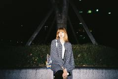 1-BLACKPINK Lisa Instagram Photo 21 November 2018
