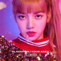 10-BLACKPINK-Lisa-in-Your-Area-Japanese-Album