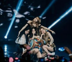 10-BLACKPINK Shopee Indonesia Press Photos