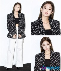 11-BLACKPINK Jennie CHANEL COCO CRUSH EVENT Seoul