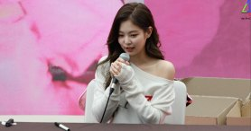 11-BLACKPINK-Jennie-SOLO-Fansign-Event-17-November-2018-Coex