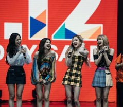 11-BLACKPINK Shopee Indonesia Press Photos