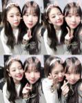 11-Backstage Photo BLACKPINK Seoul Concert 2018