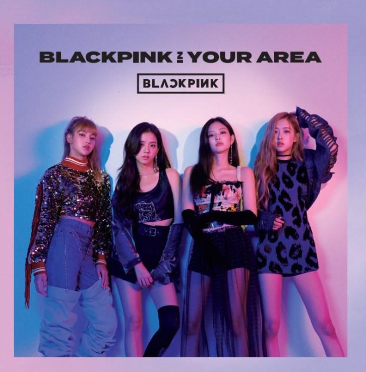 14-BLACKPINK-in-Your-Area-Japanese-Album