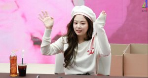2-BLACKPINK-Jennie-SOLO-Fansign-Event-17-November-2018-Coex