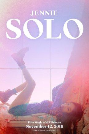 2-BLACKPINK Jennie SOLO Teaser 4