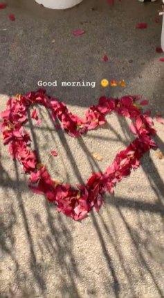 """Good morning 🌞🍁🍂"""