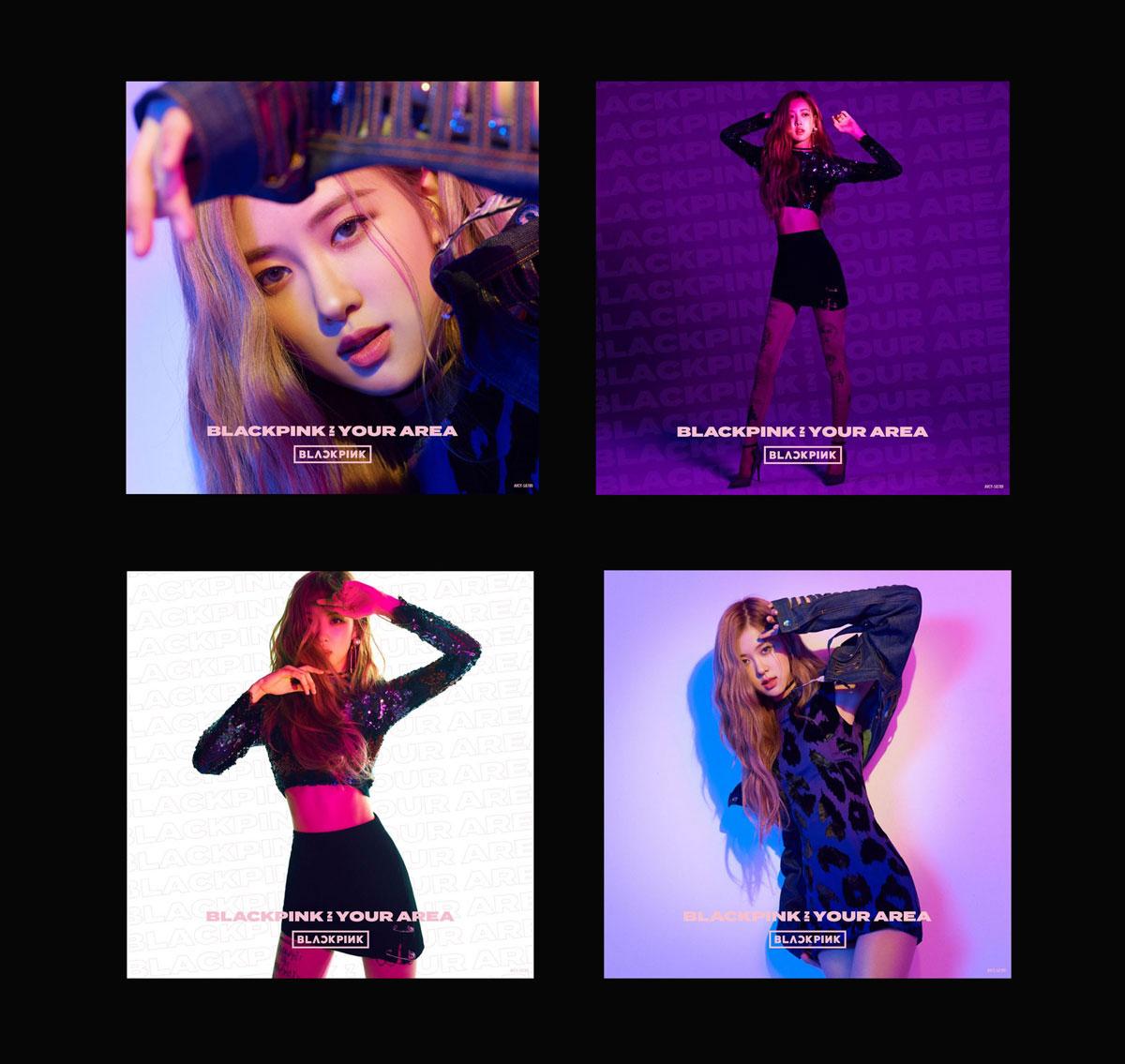 2-BLACKPINK-Rose-in-Your-Area-Japanese-Album
