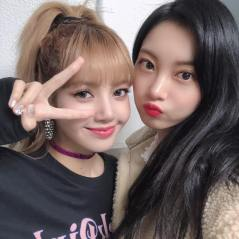 2-Backstage Photo BLACKPINK Seoul Concert 2018