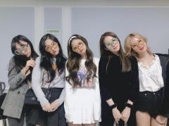 25-Backstage Photo BLACKPINK Seoul Concert 2018