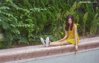 29-HQ Scan BLACKPINK Jennie SOLO Photobook