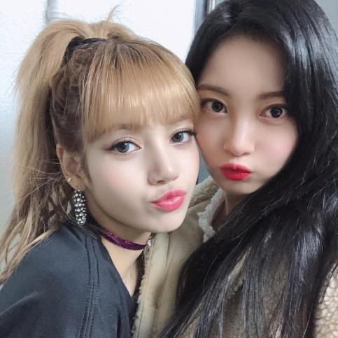 3-Backstage Photo BLACKPINK Seoul Concert 2018