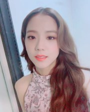 4-BLACKPINK Jisoo Instagram Photo 20 Nov 2018 Shopee