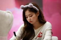 44-BLACKPINK-Jennie-SOLO-Fansign-Event-17-November-2018-Coex