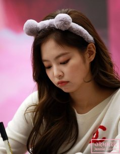 48-BLACKPINK-Jennie-SOLO-Fansign-Event-17-November-2018-Coex
