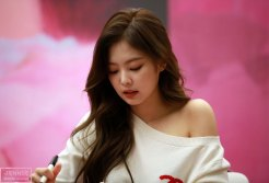 50-BLACKPINK-Jennie-SOLO-Fansign-Event-17-November-2018-Coex