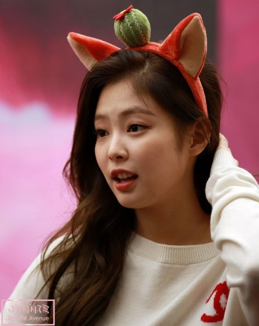 55-BLACKPINK-Jennie-SOLO-Fansign-Event-17-November-2018-Coex