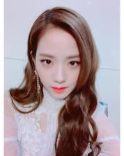 6-BLACKPINK Jisoo Instagram Photo 20 Nov 2018 Shopee