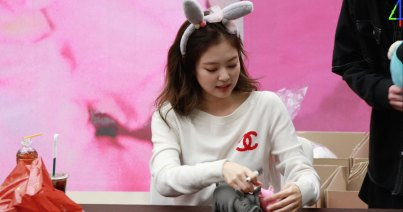 8-BLACKPINK-Jennie-SOLO-Fansign-Event-17-November-2018-Coex