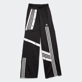 BLACKPINK Jennie adidas Deconstructed track pants