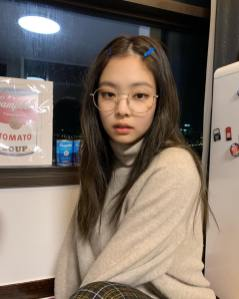 16-BLACKPINK Jennie Instagram Photo 27 December 2018