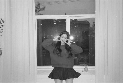 2-BLACKPINK Jisoo Instagram Photo 28 Dec 2018