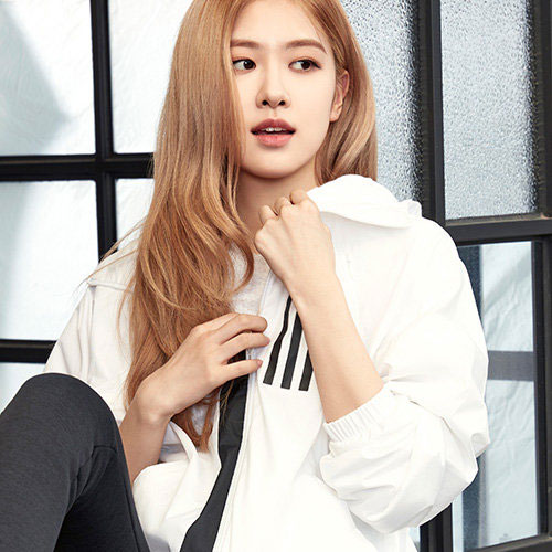 Watch BLACKPINK Rosé Commercial Video for Adidas W N D Jacket