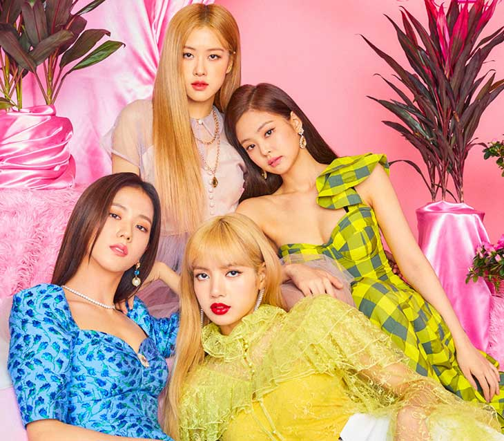 Confirmed! BLACKPINK to Make Comeback by The End of March with Mini