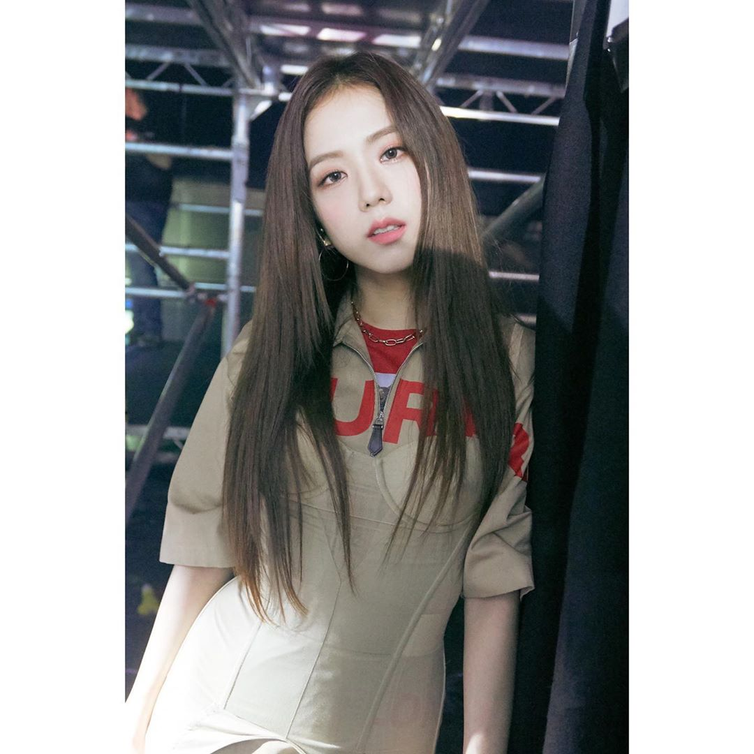 BLACKPINK Jisoo Instagram and Insta Story Update, May 19, 2019