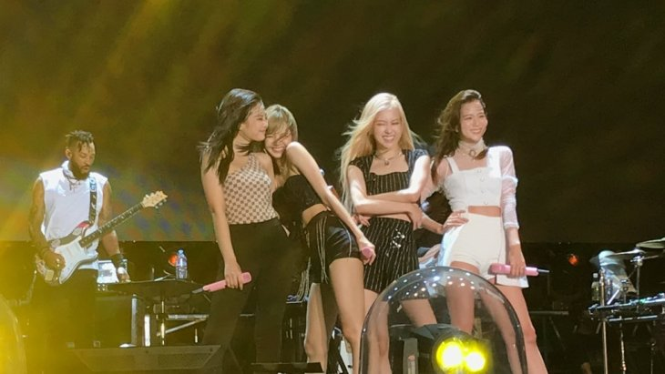 Watch BLACKPINK Performed at Japan Wired Music Festival 2019