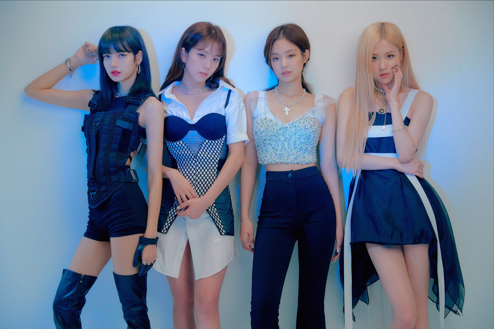 Watch BLACKPINK Performance at Japan Music Station, TV Asahi
