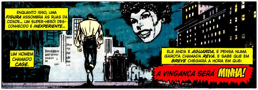 """Quem é Luke Cage ? Conheça a origem do """"Poderoso""""! - Black"""