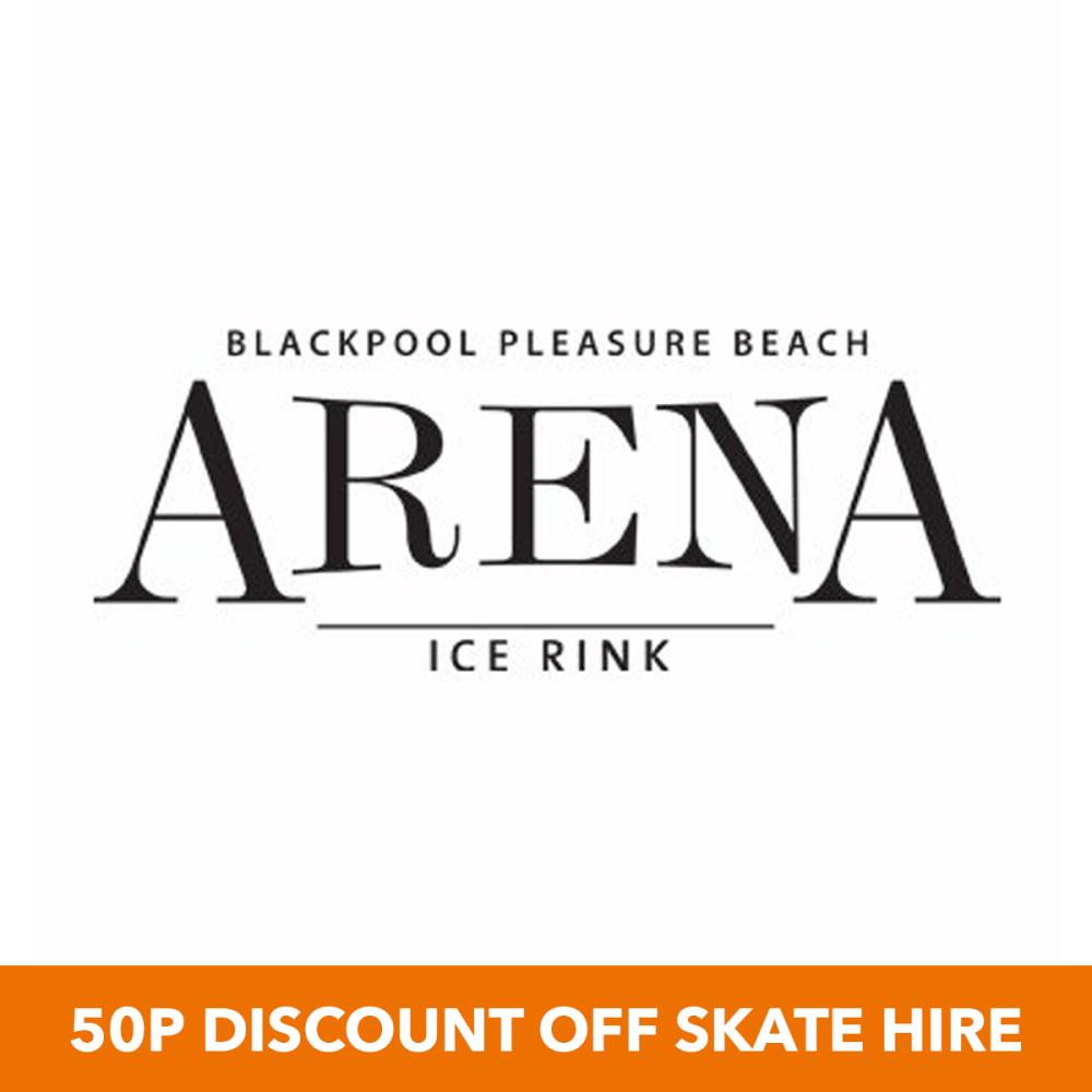 Pleasure Beach Arena