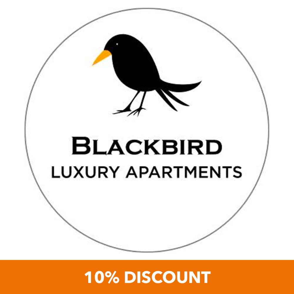 Blackbird Accommodation & Luxury Apartments